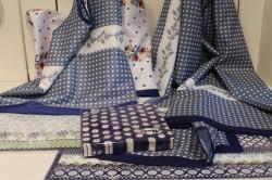 Textiel, Tassen en Servetten