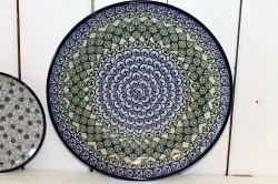 Dinerborden 26,5 cm